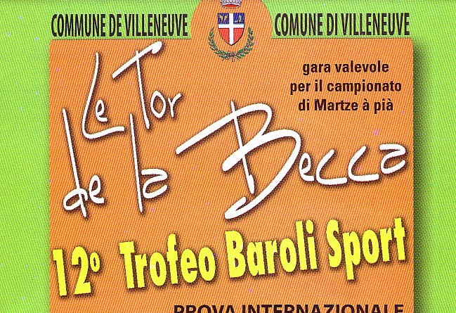 Baroli Sport