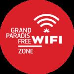 Grand Paradis Freewifizone